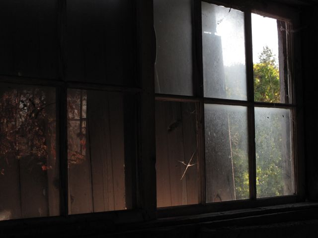 Inside:Outside
